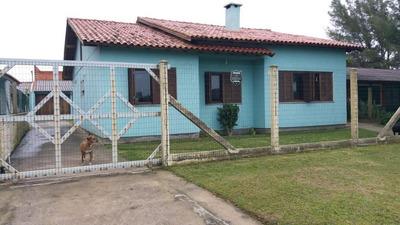 Casa Residencial À Venda, Centro, Balneário Pinhal. - Ca1067