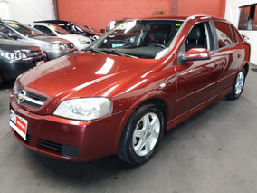 Chevrolet Astra Advantage 2.0 8v Flex Manual 2008/2009