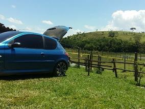 Peugeot 206 1.0 16v Selection 3p