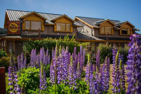 Cabañas Otro Mundo Junin De Los Andes