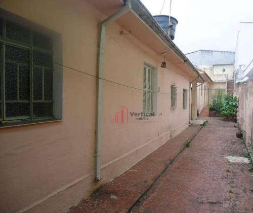 Imagem 1 de 12 de Casa Com 4 Dormitórios À Venda, 152 M² Por R$ 780.000,00 - Vila Carrão - São Paulo/sp - Ca0571