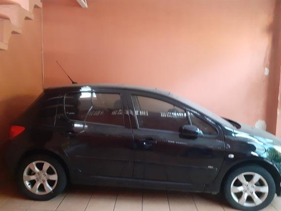 Peugeot 307 2010 1.6 Presence Flex 5p