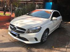 Mercedes Benz Clase A 1.6 A200 Urban 156cv 2017