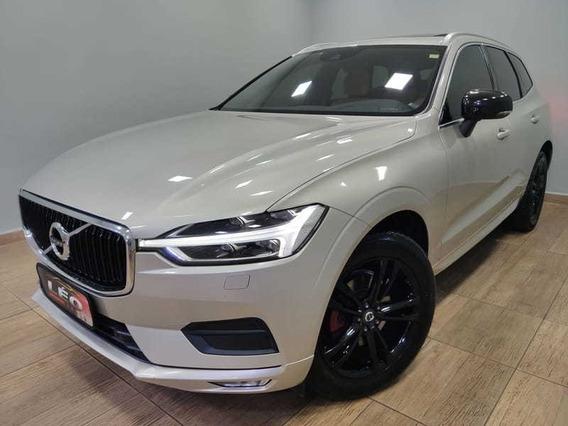 Volvo Xc60 2.0 T5 Momentum Awd 2018