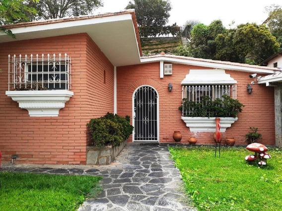 Casa. En Venta Vl Rr 04 Mls #19-18875...04241570519