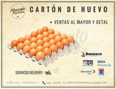 Pollo/ Carne / Huevo Al Mayor Y Detal