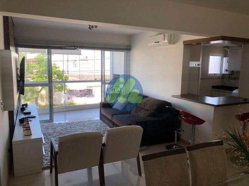Imagem 1 de 22 de Apartamento Com 2 Dorms, Centro, Pelotas - R$ 479 Mil, Cod: 181 - V181