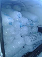 Bolsas Hielo Rolito - Delivery En Zona Norte