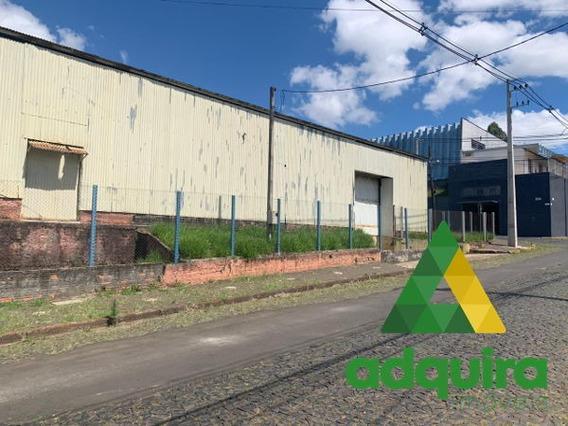 Comercial Galpão / Barracão - 5096-v