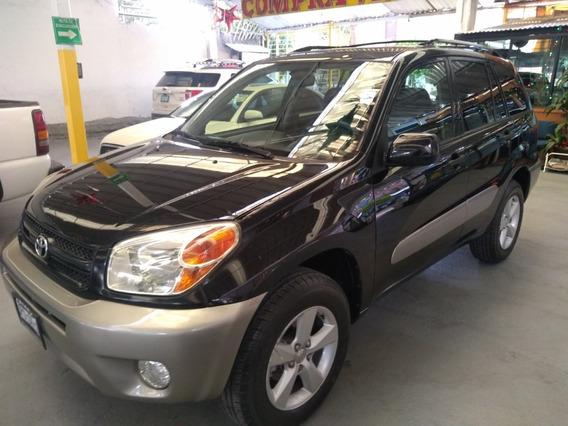 Toyota Rav 2005 Negra $ 104,900.00