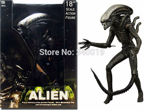 Alien Neca Figura 46 Cm.