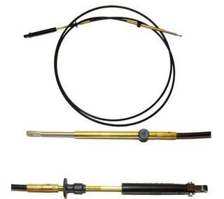 Cable De Acelerador O Cambios De 3,00m Para Johnson Evinrude