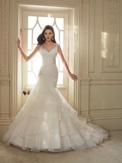 Vestido De Noiva S74611y
