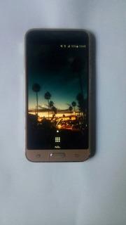 Celular Samsung - J3 - Sm-j320m Usado,para Retirada De Peças