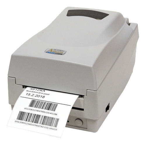 Argox Impressora Os-214 Plus
