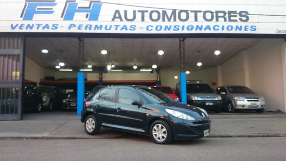 Peugeot 207 Compact Conpact