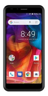 Celular Aiwa 501 Android 8 Pantalla 5 Ram 1 Gb 16 Gb Camara
