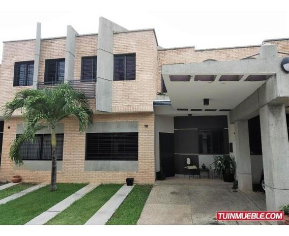 Townhouses En Venta Los Mangos Om 19-11201