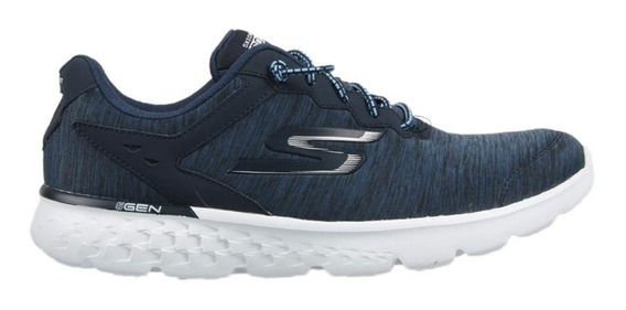 Zapatillas Skechers Go Run 400 Swiftly Nvw 14809 (4810)