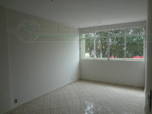 Apartamento Em Ipiranga  -  São Paulo - 1335