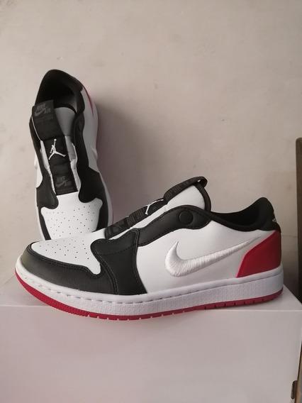 Air Jordan 1 Ret Low Slip #5