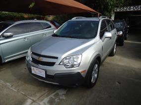 Chevrolet Captiva Captiva 2.4 Ecotec Fwd 16v Gasolina 4p Aut