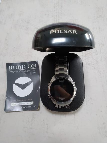 Reloj Pulsar Digital