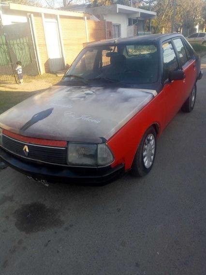 Renault 18 Gtx Full