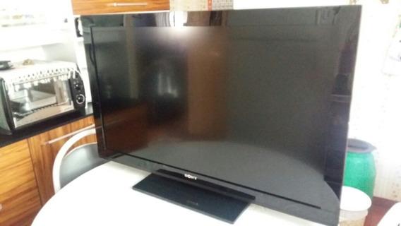 Tv 40 Sony Bravia Lcd Full Hd Modelo Kdl40bx425