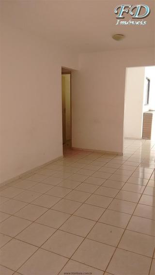 Apartamentos À Venda Em Mairiporã/sp - Compre O Seu Apartamentos Aqui! - 1291723