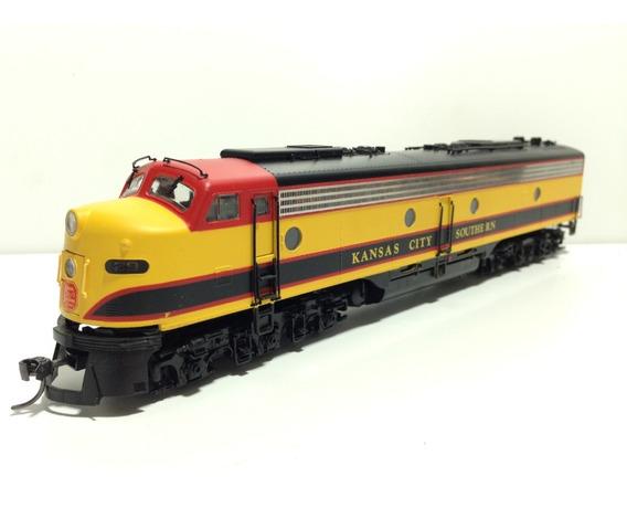 Avi Tren Ho Maquina Proto Kansas City Mars Ligth Con Envio