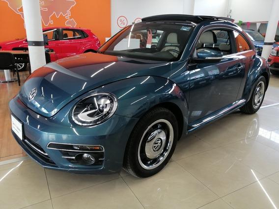 Volkswagen Beetle Coast Tiptronic 2018