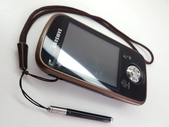 Samsung Hmx-e10bn 8 Mp Preto Full Hd Raridade Unica No Ml