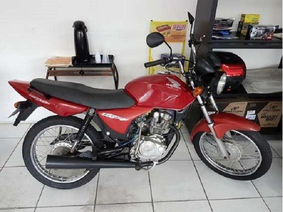 Honda Titan Kse 150