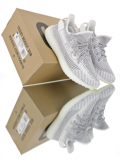 Yeezy Boost Static