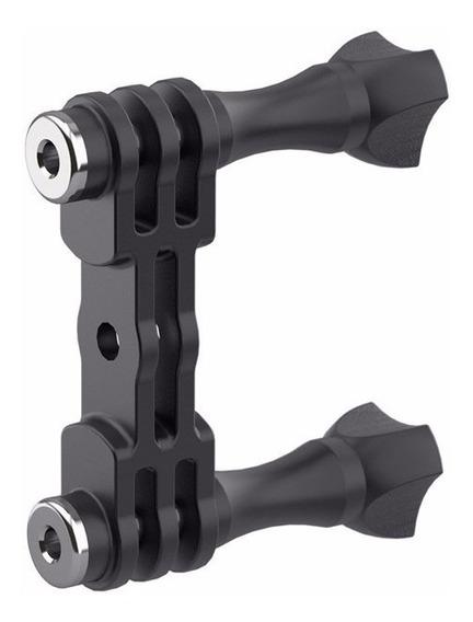 Suporte Montagem Duplo P/ Gopro Sp Gadgets Dual Mount 53066