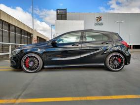 Mercedes-benz Classe A 2.0 Amg 4matic 5p 2014