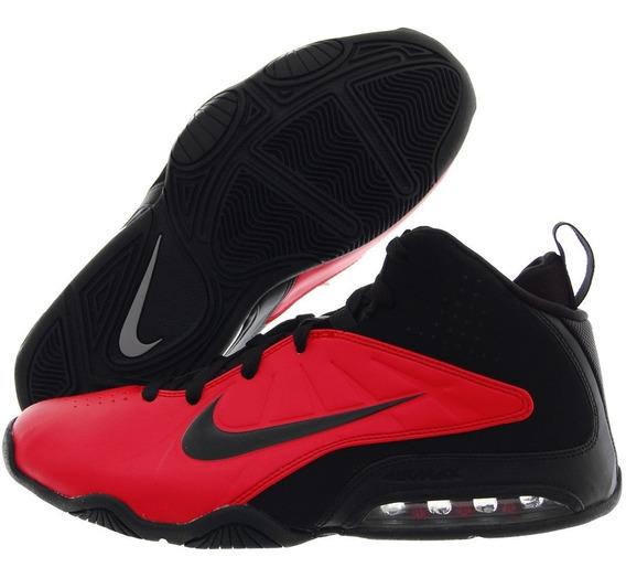 Tênis Nike Air Max Pure Game Basketball Import Oficial Nike