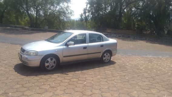 Chevrolet Astra Paq. B T/m Mx 1.8 4