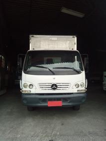Mercedes-benz Accelo 915 - Único Dono!