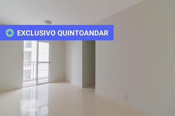 Apartamento No 10º Andar Com 3 Dormitórios E 1 Garagem - Id: 892984804 - 284804