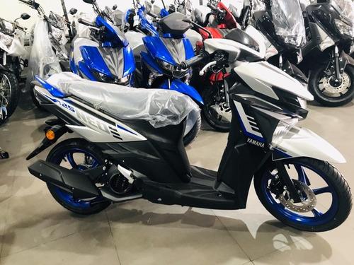 Yamaha Neo 125 Ubs 2022