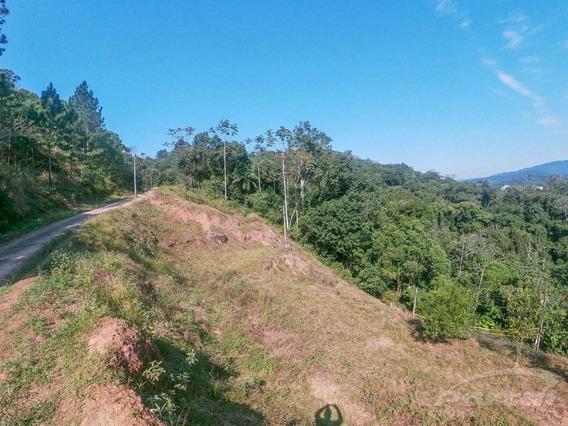 Terreno No Bairro Ponta Aguda Próxima Da Unimed Com Área Total 719,60m² Com Testada Principal De 17,50m² E Zoneamento Zr1.terreno Escriturado. - 3578962