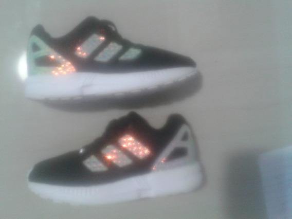 Zapatos De Niña O Niño adidas