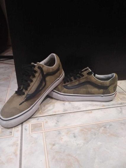 Vendo Zapatillas Vans