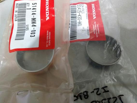 Bucha Deslizante Bengala Crf 230 Xr 200 Kit 1 Sup+1 Inf Orig