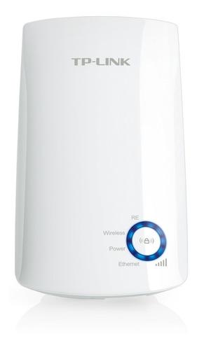 Extensor De Señal Repetidor Wifi Tp-link Tl-wa850re Pc