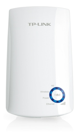 Extensor De Señal Repetidor Wifi Tp-link Tl-wa850re Pc