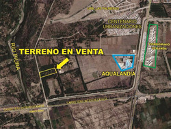 Vendo Terreno Carr. La Legua Catacaos 10.000 M2 -negociable