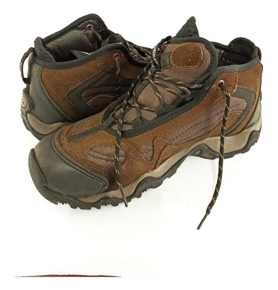 Tênis Masculino Timberland Gorge Original Perfeito Estado